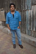 Sai Kabir at the Interview for Revolver Rani in Mumbai on 22nd April 2014 (20)_53574050b9a27.JPG