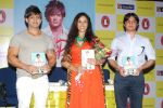 Shobhaa De and Vishwaveer Singh at Yash Birla_s On A Prayer Book Launch in Crossword, Inorbit Mall, Mumbai on 22nd April 2014 (28)_5357415a4b739.JPG