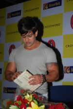Yash Birla_s On A Prayer Book Launch in Crossword, Inorbit Mall, Mumbai on 22nd April 2014 (9)_5357416cc4837.JPG