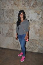 Mukti at Revolver Rani Screening in Lightbox, Mumbai on 24th April 2014 (7)_535a3aaa5497a.JPG
