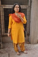 Reena Dutta voting in Khar, Mumbai on 24th April 2014 (23)_5359d35cf37d1.JPG