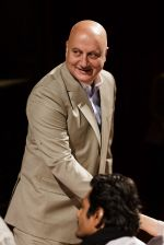 Anupam Kher at IIFA Premier and Workshop by Anupam Kher in Tampa Theater on 24th April 2014 (1)_535bf6d87ab5a.jpg