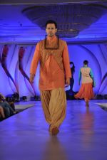 Aryan Vaid at SNDT_s Chrysallis Fashion Show in Mumbai on 25th April 2014 (113)_535b4b7124dfb.JPG