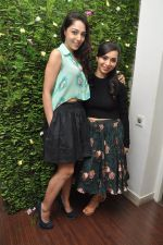 Lekha Washington at Nisha Sainani_s Summer Collection Preview in Mumbai on 25th April 2014 (19)_535b4af0459c5.JPG