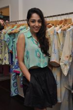 Lekha Washington at Nisha Sainani_s Summer Collection Preview in Mumbai on 25th April 2014 (28)_535b4b2d28432.JPG