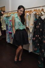 Lekha Washington at Nisha Sainani_s Summer Collection Preview in Mumbai on 25th April 2014 (30)_535b4b3cd696c.JPG