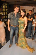 Amrita Raichand at the launch of Signature Collection of Earth 21 in Kurla Phoenix on 26th April 2014 (104)_535ca5a8d6b7b.JPG
