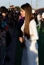 Kainaat Arora at IIFA Magic of the Movies Green Carpet in Mid Florida Credit Union Amphitheater on 25th April 2014 (3)_535cb3f6cf5e0.jpg