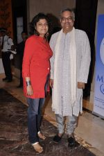 Siddharth Kak at Make A Wish Foundation_s fundraiser evening Wish A teddy hosted by Sangita Jindal and Neerja Birla in Palladium Hotel on 26th April 2014 (84)_535ca3046b824.JPG