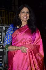 Kavita Krishnamurthy pays tribute to Sri Sathya Sai Baba in Mumbai on 27th April 2014 (103)_535e0b28ae34f.JPG