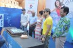 Rajeev Khandelwal and Madalasa Sharma at Waterkingdom to celebrate its 16th Anniversary and promote Samrat & Co. in Mumbai on 27th April 2014 (69)_535e015f29eb3.JPG