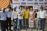 Rajeev Khandelwal and Madalasa Sharma at Waterkingdom to celebrate its 16th Anniversary and promote Samrat & Co. in Mumbai on 27th April 2014 (99)_535e0198ae329.JPG