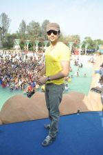 Rajeev Khandelwal at Waterkingdom to celebrate its 16th Anniversary and promote Samrat & Co. in Mumbai on 27th April 2014 (60)_535e026154ba7.JPG