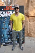 Rajeev Khandelwal at Waterkingdom to celebrate its 16th Anniversary and promote Samrat & Co. in Mumbai on 27th April 2014 (61)_535e02661dd13.JPG