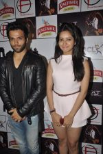 Rithvik Dhanjani, Asha Negi at Success Party of Team BCL team Dilli Fukrey in Mumbai on 27th April 2014 (28)_535e3dbbbe291.JPG