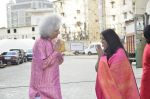 Shivkumar Sharma pays tribute to Sri Sathya Sai Baba in Mumbai on 27th April 2014 (17)_535e087409b86.JPG