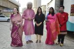 Shivkumar Sharma, Kavita Krishnamurthy, Richa Chadda pays tribute to Sri Sathya Sai Baba in Mumbai on 27th April 2014 (23)_535e08966bbf0.JPG