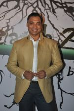 Shoaib Akhtar at the launch of Signature Collection of Earth 21 in Kurla Phoenix on 26th April 2014 (102)_535df2e94de4c.JPG