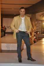 Shoaib Akhtar at the launch of Signature Collection of Earth 21 in Kurla Phoenix on 26th April 2014 (95)_535df29c05827.JPG