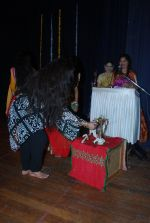 Neelima Azeem at Dance Day celebrations in Mumbai on 29th April 2014 (54)_5360d4cd6a9f5.JPG