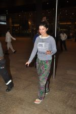 Kainaat Arora return from IIFA in Mumbai Airport on 29th April 2014 (63)_5360d71379b7c.JPG