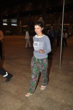 Kainaat Arora return from IIFA in Mumbai Airport on 29th April 2014 (64)_5360d71713658.JPG