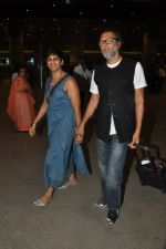 Rakesh Mehra return from IIFA in Mumbai Airport on 29th April 2014 (56)_5360d88305c00.JPG