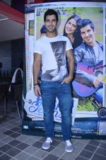 Aditya Seal at the Interview for the film Purani Jeans in Mumbai on 30th April 2014 (33)_536256d7a4943.JPG