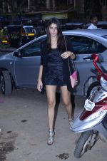 Izabelle Leite at the Interview for the film Purani Jeans in Mumbai on 30th April 2014 (46)_5362580343bab.JPG