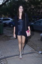 Izabelle Leite at the Interview for the film Purani Jeans in Mumbai on 30th April 2014 (48)_5362580c606d8.JPG