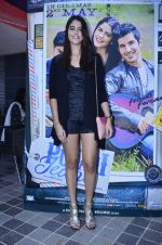 Izabelle Leite at the Interview for the film Purani Jeans in Mumbai on 30th April 2014 (51)_5362581aa0e8c.JPG