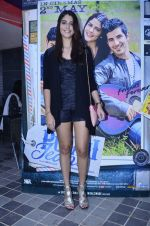 Izabelle Leite at the Interview for the film Purani Jeans in Mumbai on 30th April 2014 (52)_536258202782c.JPG
