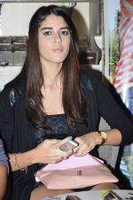 Izabelle Leite at the Interview for the film Purani Jeans in Mumbai on 30th April 2014 (55)_5362583a2a1bb.JPG