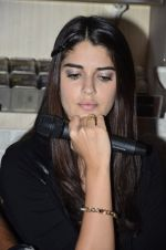 Izabelle Leite at the Interview for the film Purani Jeans in Mumbai on 30th April 2014 (58)_5362584b70ba6.JPG