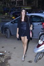 Izabelle Leite at the Interview for the film Purani Jeans in Mumbai on 30th April 2014 (47)_53625808358aa.JPG