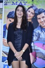 Izabelle Leite at the Interview for the film Purani Jeans in Mumbai on 30th April 2014 (53)_5362582995f7c.JPG