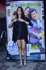 Izabelle Leite at the Interview for the film Purani Jeans in Mumbai on 30th April 2014 (54)_5362583235dad.JPG
