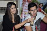 Izabelle Leite, Aditya Seal at the Interview for the film Purani Jeans in Mumbai on 30th April 2014 (53)_53625724d2e62.JPG