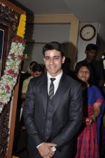 Mohit Raina at dadasaheb Phalke Awards in Mumbai on 30th April 2014 (32)_53627414da233.JPG