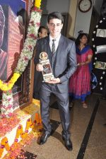 Mohit Raina at dadasaheb Phalke Awards in Mumbai on 30th April 2014 (72)_536274276c64f.JPG
