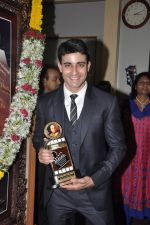 Mohit Raina at dadasaheb Phalke Awards in Mumbai on 30th April 2014 (73)_5362744245118.JPG