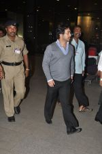 Narayan Rane snapped with family at airport in Mumbai on 30th April 2014 (10)_536254172f9ca.JPG