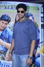 Tanuj Virwani at the Interview for the film Purani Jeans in Mumbai on 30th April 2014 (29)_536257ebac840.JPG