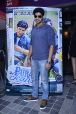 Tanuj Virwani at the Interview for the film Purani Jeans in Mumbai on 30th April 2014 (32)_5362577d0cfa7.JPG