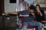 Tanuj Virwani, Izabelle Leite at the Interview for the film Purani Jeans in Mumbai on 30th April 2014 (42)_536258a14c582.JPG
