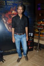 Vijay Raaz at the Premiere of Kya Dilli Kya Lahore in Mumbai on 30th April 2014 (49)_53625d1655189.JPG