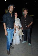 Vijay Raaz, Raj Zutshi at the Premiere of Kya Dilli Kya Lahore in Mumbai on 30th April 2014 (8)_53625d361dcd0.JPG