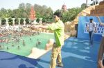 Gaurav Ghatnekar at Tujhi Majhi Lovestory promotion at Waterkingdom in Mumbai on 1st May 2014 (113)_5363514414847.JPG