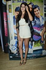 Izabelle Liete at the Special screening of Purani Jeans in Mumbai on 1st May 2014 (10)_5363557228cf9.JPG