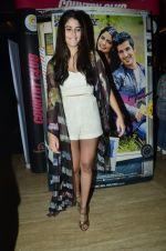 Izabelle Liete at the Special screening of Purani Jeans in Mumbai on 1st May 2014 (9)_5363556d3b12f.JPG